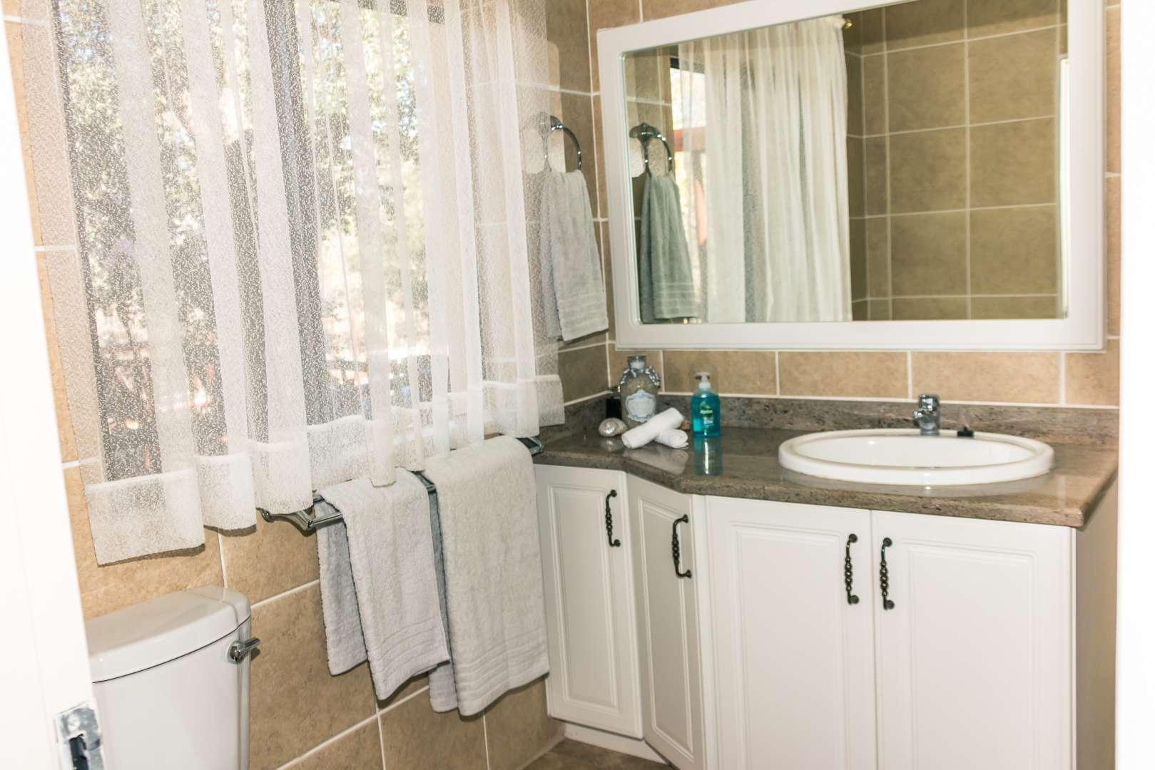 Rhino Bathroom